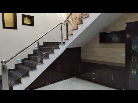 250 Sq Yard 5 Bedroom New Double Story Luxury Villas Homes With Interior Work Sunny Enclave Mohali