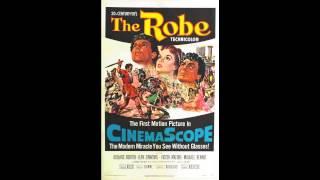 The Robe Soundtrack 01 - Prelude (Main Title)