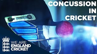 How Hard Can A Ball Strike A Helmet? | Concussion In Cricket - Toyota: Always A Better Way Series