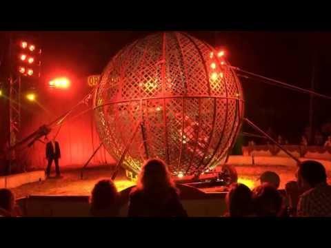 Globe of death - LOS DIORIOS