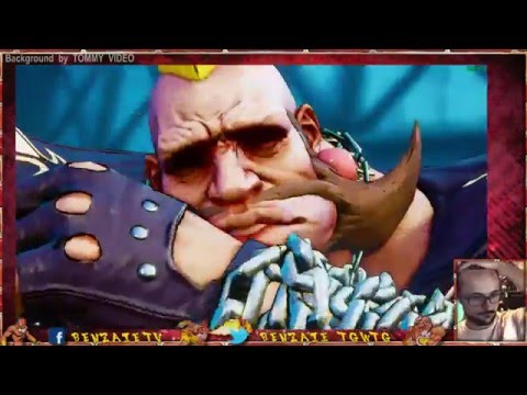 Benzaie tiendra-t-il la distance ? - FT5 VS Asenka (Gold) - Street Fighter V