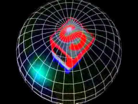 Магнитное поле Земли   Магнитное поле Земли