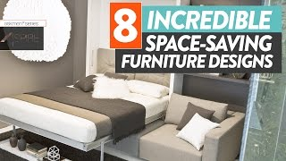 This Space Saving Furniture Will Save Your Small Apartment Aspire