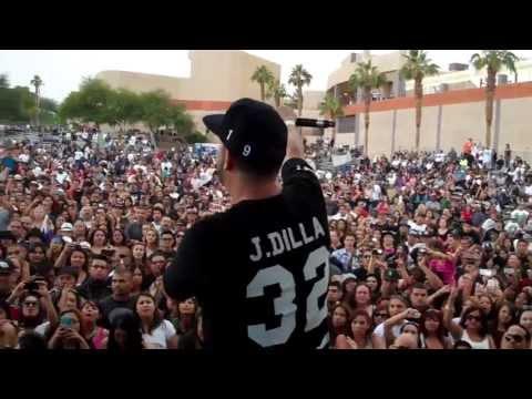 Lighter Shade of Brown Las Vegas 2013  Lowrider Super Show VLOG