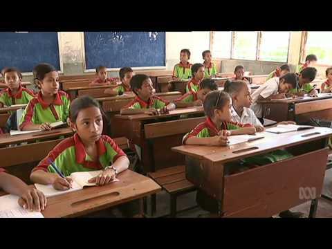Timor-Leste push to attract Australian investment