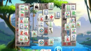 Summer Mahjong (Gameplay) HD