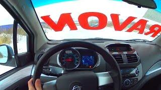2016 Ravon R2 POV Test Drive