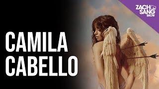 Camila Cabello Talks Liar, Shameless & New Album