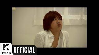 MV SS501  널 부르는 노래 Remix