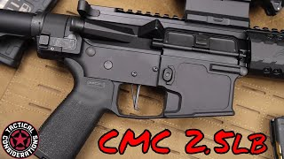 CMC 2.5 LB Competition Trigger Is It Worth Your Money?