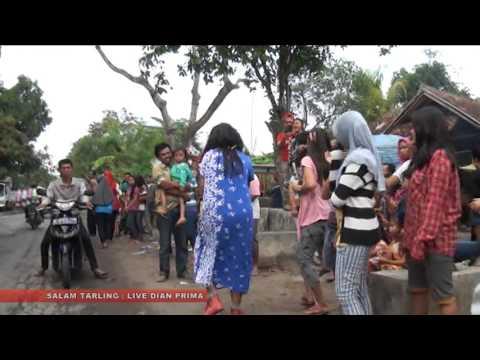 Aksi Gila Diana Sastra - Kapidara - Official Music HD