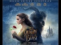 Images Full Beauty and the Beast Soundtrack List Revealed - Songs By Ariana Grande John Legend Celine Dion