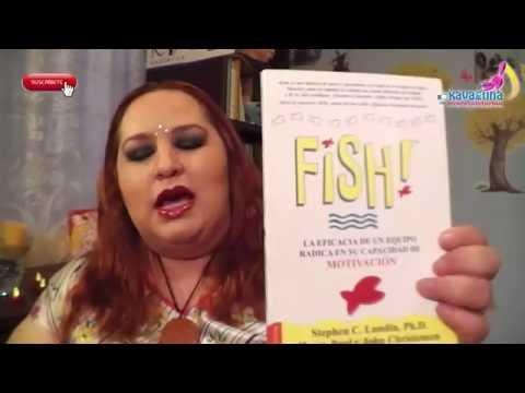 Fish. Reseña De Libros