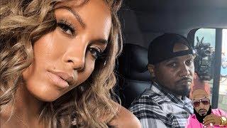 Kimbella ALREADY Allegedly CHEATING On Husband Juelz Santana (Receipts Inside)