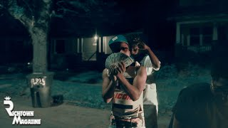 Richtown Butter  - On Who Ft ReubGang Dav | Luie,Jue,Chae |(Official Video) Shot By 3DMG