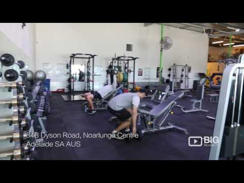 BodySmith Fitness in Adelaide 24 Hour Fiitness Gym for Karate and Cardio Workout