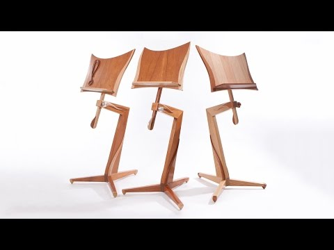Hal Michael Music Stands