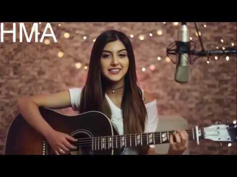 Sofia Oliveira - Rockabye (cover)