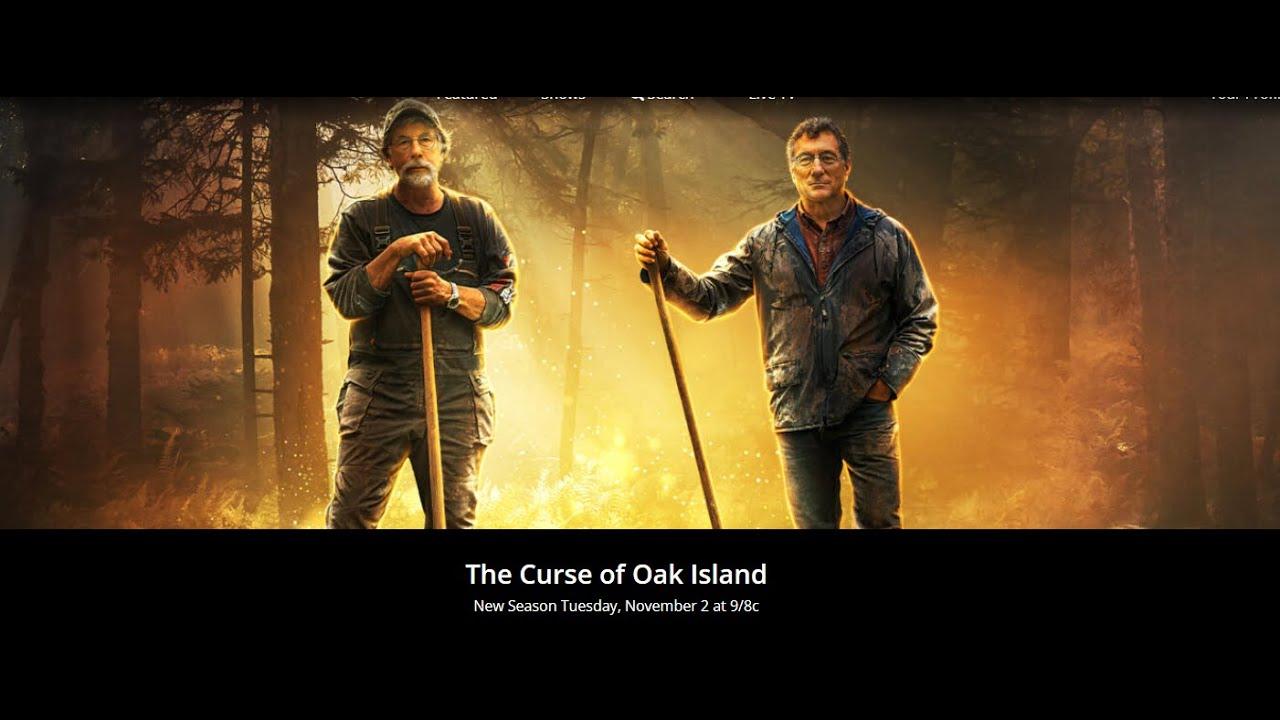 Download The Curse of Oak Island: PROMO LATEST SEASON 9 Episode 1 and 2