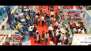 Premiere School Exhibition bring Noida based schools & parents under one roof