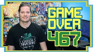 Game Over 467 - Programa Completo