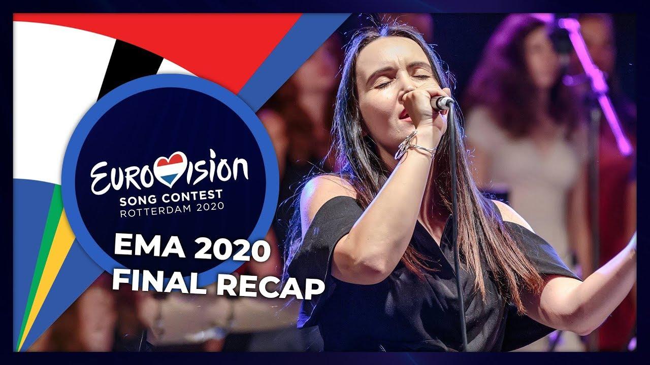 Download EMA 2020 (Slovenia)   Final   RECAP