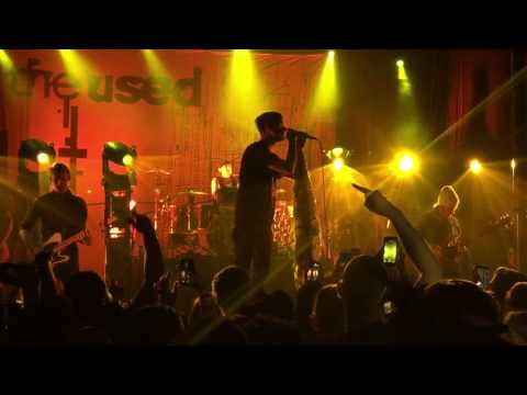 The Used 15th Anniversary