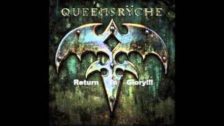Queensryche - Midnight Lullaby / A World Without (slight remix)