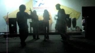 Download Adoniram (Soy el eco) MP3 song and Music Video