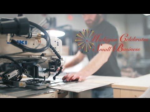 Michigan Celebrates Small Business