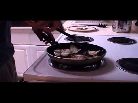 John Nabers Cooking Hour