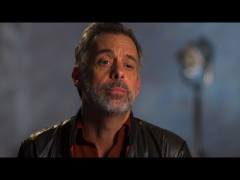 The Normal Heart: Interview with Joe Mantello (HBO Films)