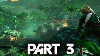 Far Cry 5 Hours of Darkness Gameplay Walkthrough Part 3 - MOSES & YOKEL (Vietnam DLC)