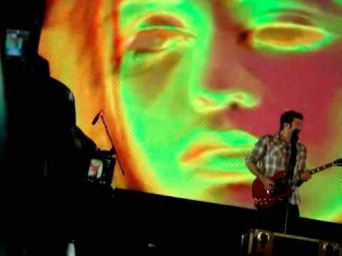 Deftones - Sextape (Incompleta) [Live Lollapalooza Chile 2011]