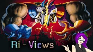 Battle Beast MS-DOS Review [PC]