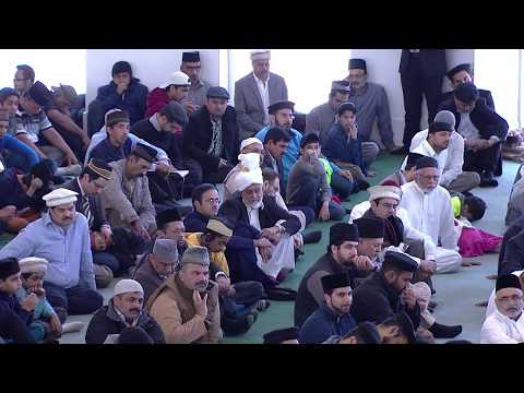 Friday Sermon: Ahmadiyya Persecution - A Sign of Truth: 7th April 2017