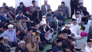 Friday Sermon: Ahmadiyya Persecution - A Sign of Truth: 7th April 2017