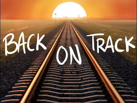 Let's Get Back On Track!!! - YouTube