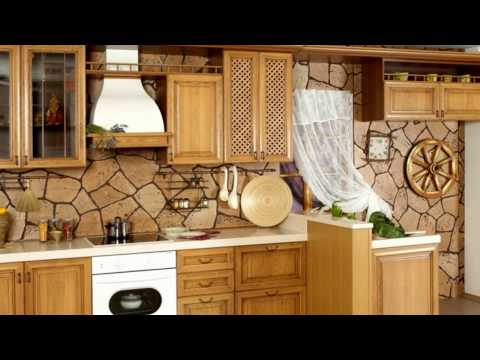 Kitchen Designs With Oak Cabinets
