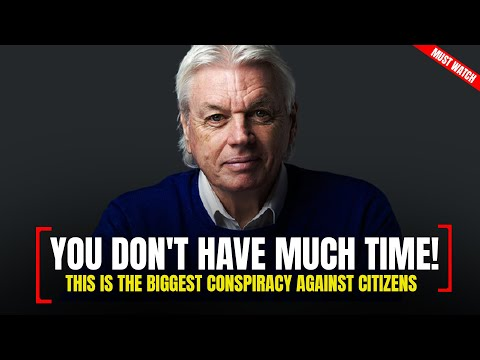 DON'T IGNORE THIS | David Icke