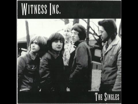 Witness Inc. - Visions Of Vanessa (1968)