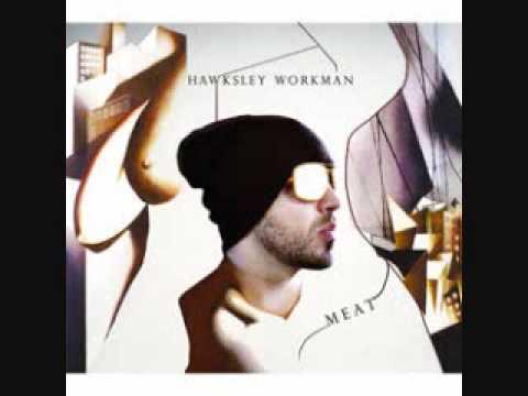 Baby Mosquito - Hawksley Workman