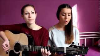 Read All About It (Part III) - Emeli Sande ft. Professor Green (Dilara&Ria Acoustic Cover)