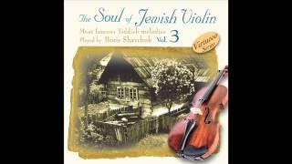 Millionen Roizen (A Million Roses) - The Soul of the Jewish Violin Vo - Jewish music