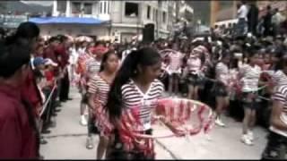 San Pedro Soloma marchas PARTE 2