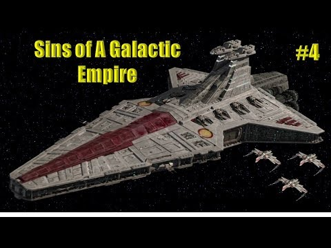Sins of A Galactic Empire / The Republic / #4