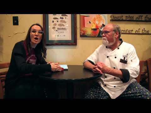 Locally Healthy - Michael V's Tulsa