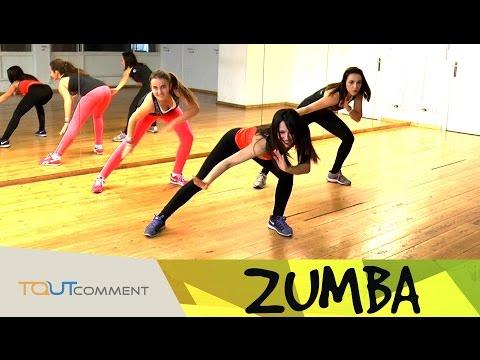 Cours de Zumba / Voy A Marte (Electro Merengue.Bachata) / zumba dance workout latin dance fitness