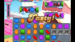 Candy Crush Saga Level 1642 - NO BOOSTERS