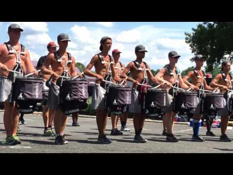 Best Drumline Ever